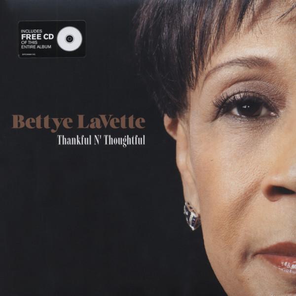 Thankful 'n' Thoughtful (2-LP - 1-CD)