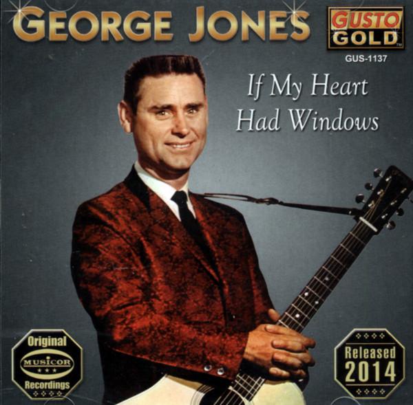 If My Heart Had Windows