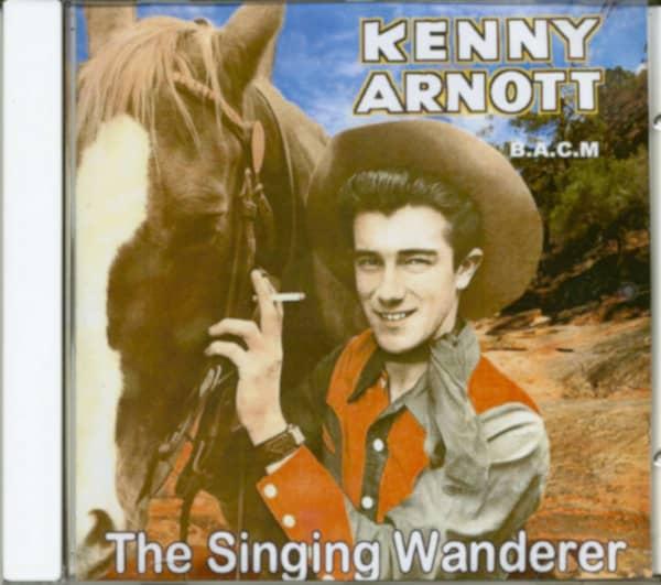 The Singing Wanderer