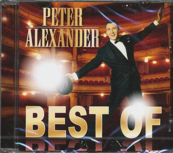 Best Of Peter Alexander (CD)