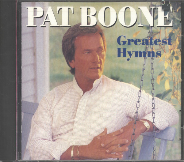 Greatest Hymns (CD)
