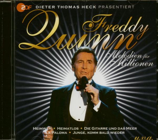 Melodien Für Millionen (CD)