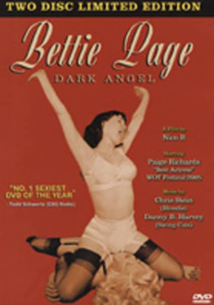 Dark Angel 2-DVD (0) Limited Edition