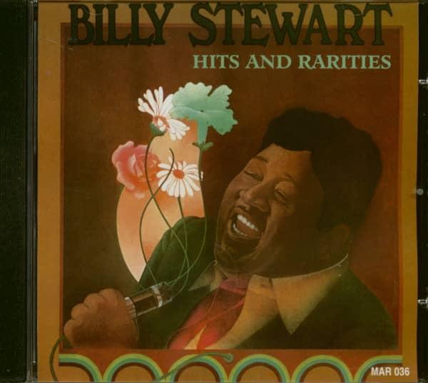 Hits And Rarities (CD)