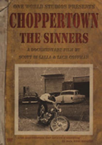Choppertown - The Sinners (2006) Code 0