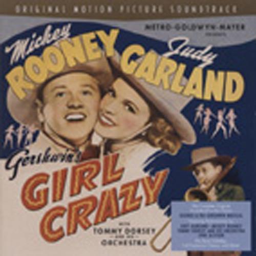 Girl Crazy (1943) - Original Soundtrack
