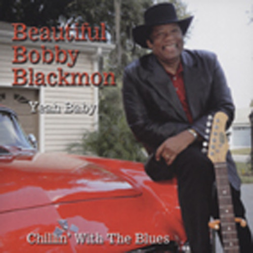 Yeah Baby! - Chillin' With The Blues