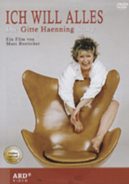 Ich will alles - Die Gitte Haenning Story