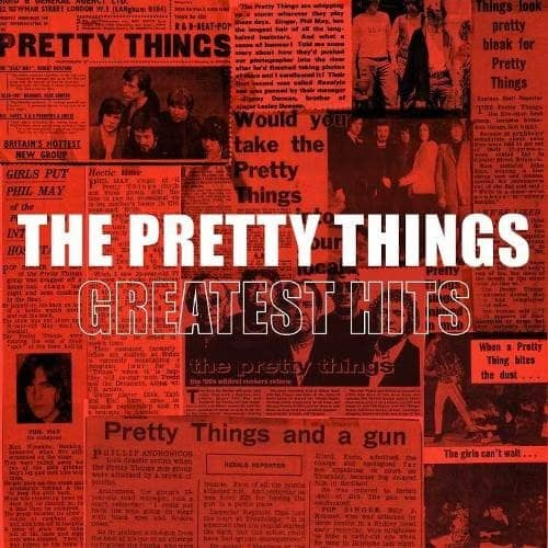Greatest Hits (2-LP)
