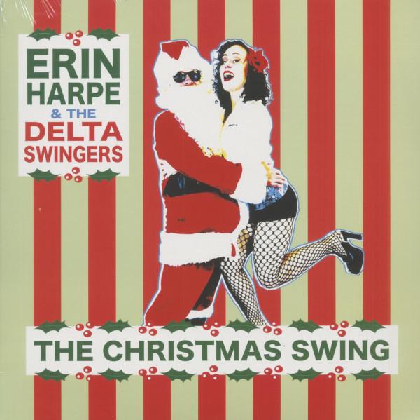 The Christmas Swing (LP)