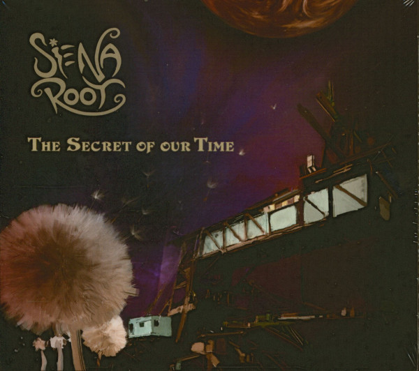 The Secret Of Out Time (CD)