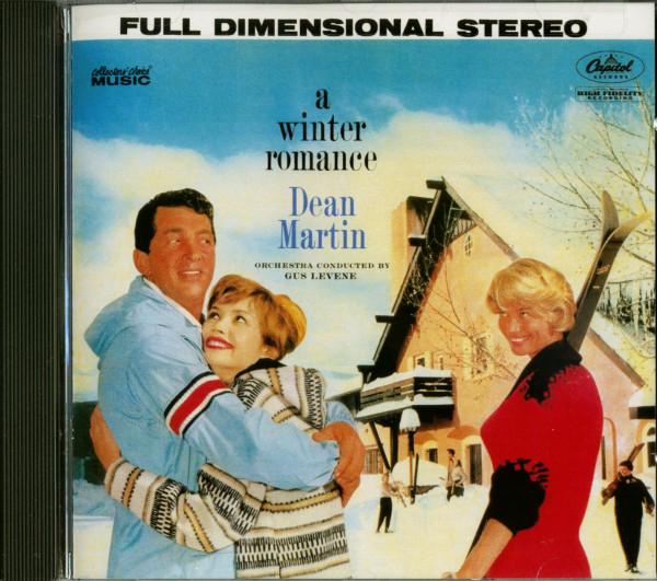 A Winter Romance (1959) - plus (CD)