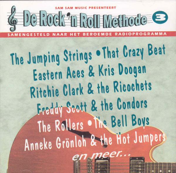 Vol.3, De Rock & Roll Methode