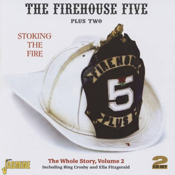 Stocking The Fire (2-CD)
