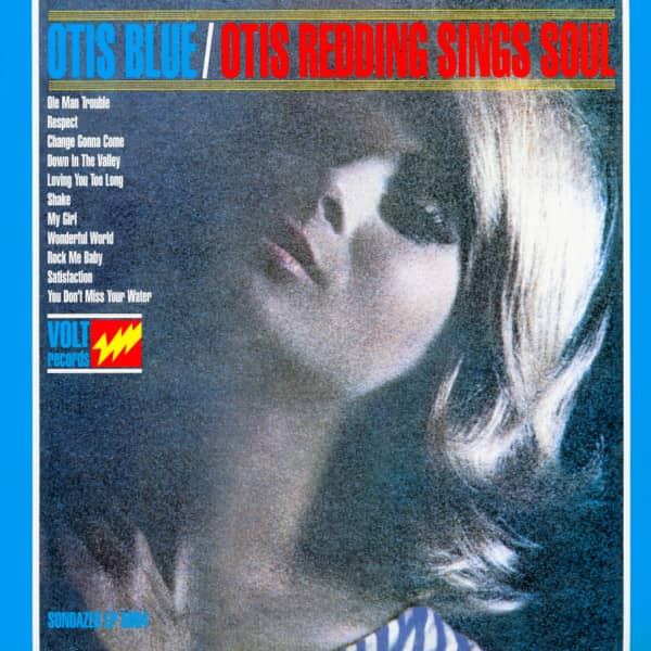 Otis Blue (180g Edition)