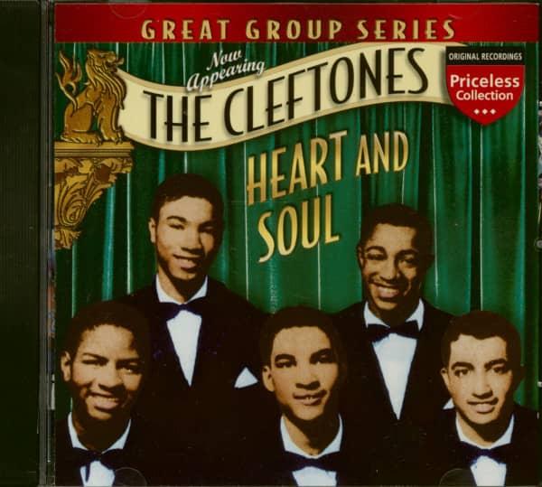 Heart & Soul (CD)