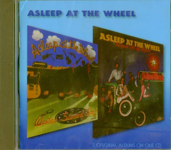 Western Standard Time - Keepin' Me Up Nights (CD)