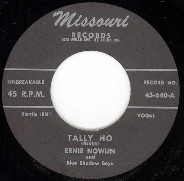 Tally Ho - Tell Me Why
