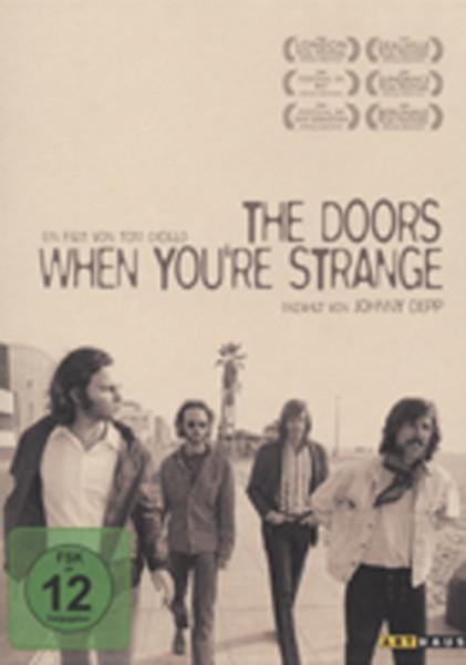 When You're Strange (Tom Dicillo Dokumentary)