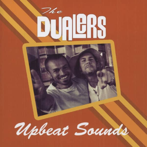 Upbeat Sounds