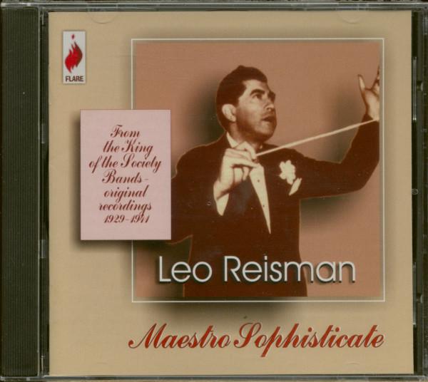 Maestro Sophisticate (CD)
