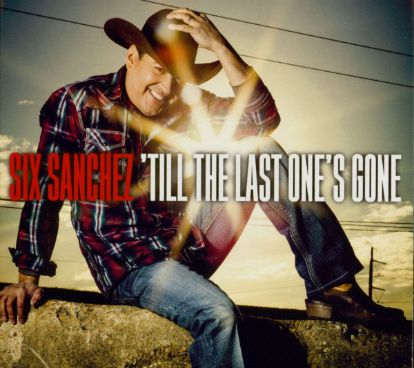 'Till The Last One's Gone (CD)