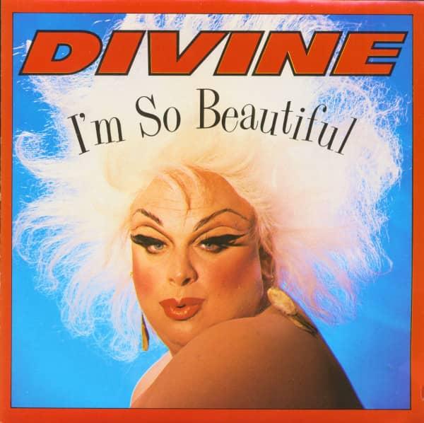 I'm So Beautiful - Show Me Around (7inch, 45rpm, PS, SC)