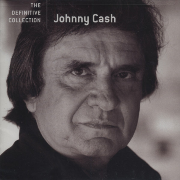 The Definitive Collection 1985-1993 (US)