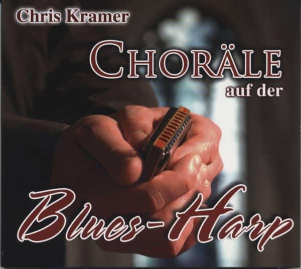 Choräle auf der Blues-Harp