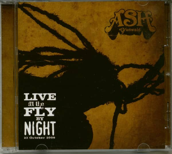 Live At The Fly By Night (CD)