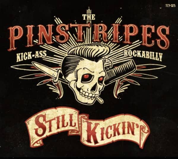 Still Kickin' (2013)
