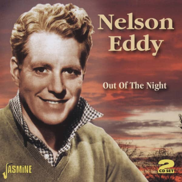 Out Of The Night 2-CD
