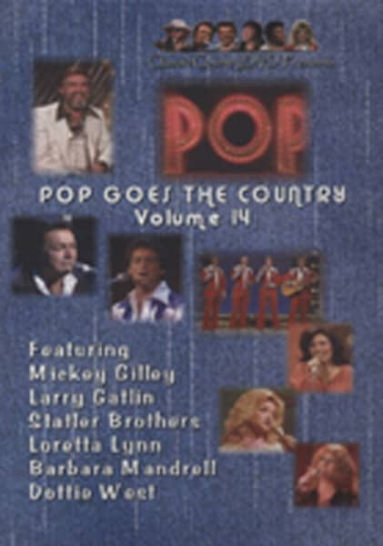 Vol.14, Pop Goes Country (1979)