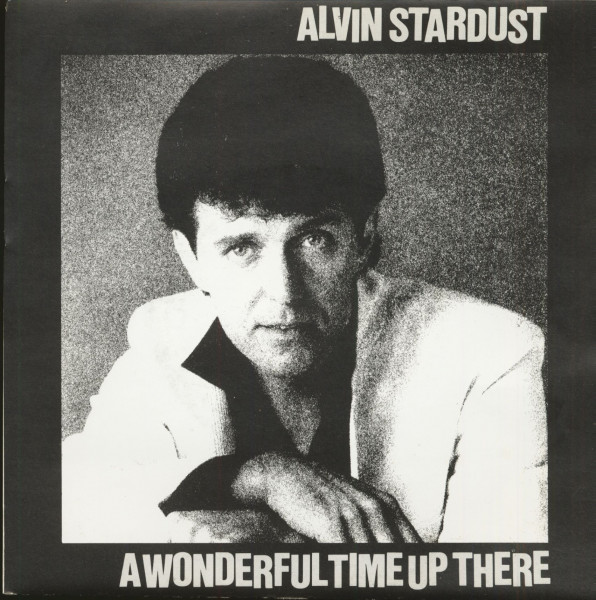 A Wonderful Time Up There (7inch, 45rpm, PS)