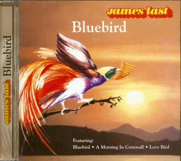 Bluebird (CD)