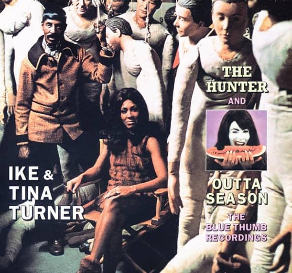 The Hunter - Outta Season