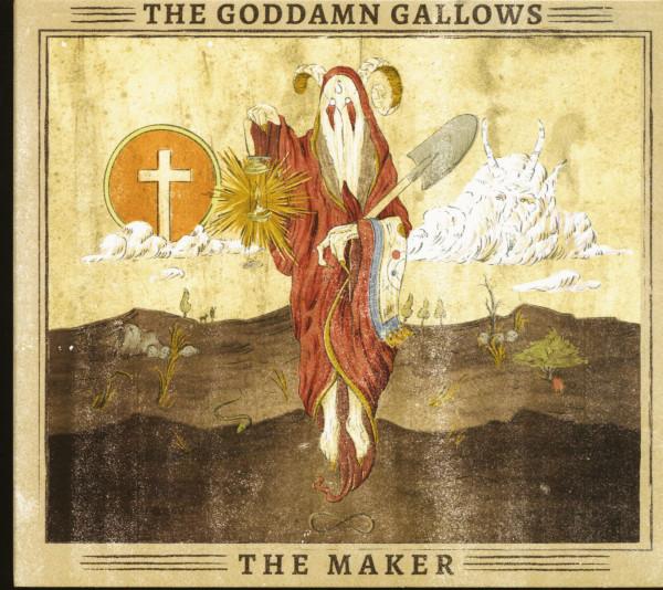 The Maker (CD)
