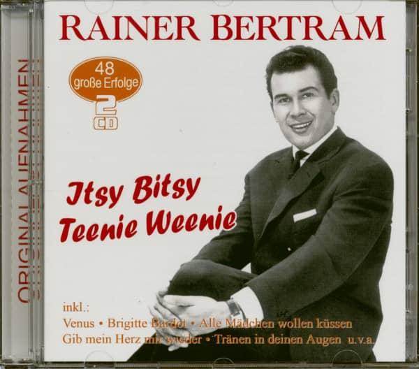 Itsy Bitsy Teenie Weenie (2-CD)