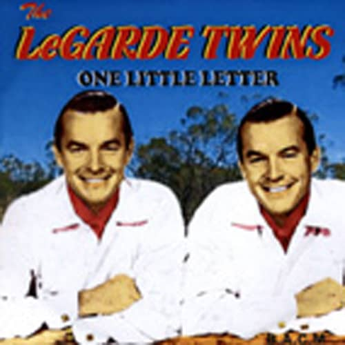 One Little Letter 1951-56