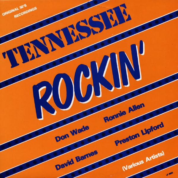 Tennessee Rockin (LP)