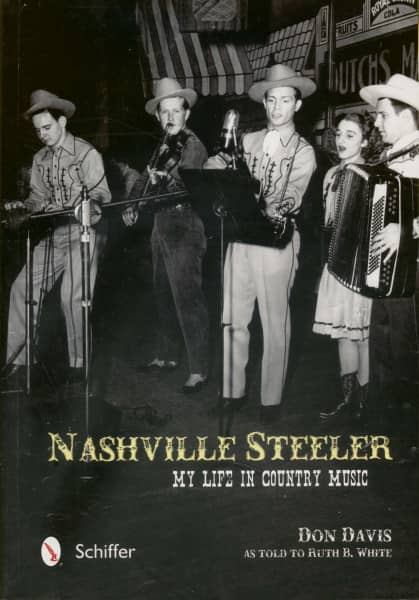 Nashville Steeler