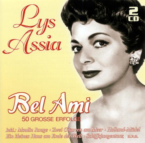 Bel Ami - 50 große Erfolge (2-CD)