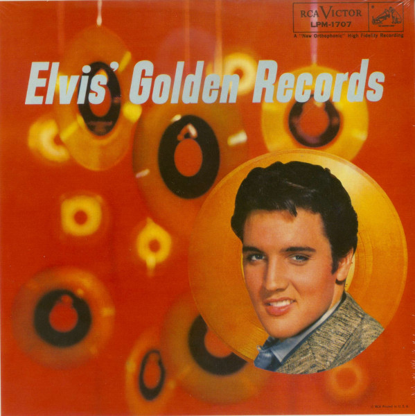 Golden Records...plus (2-CD) 7inch Deluxe Edition