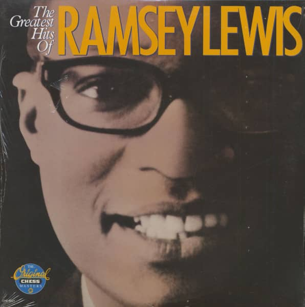 The Greatest Hits Of Ramsey Lewis (2-LP)