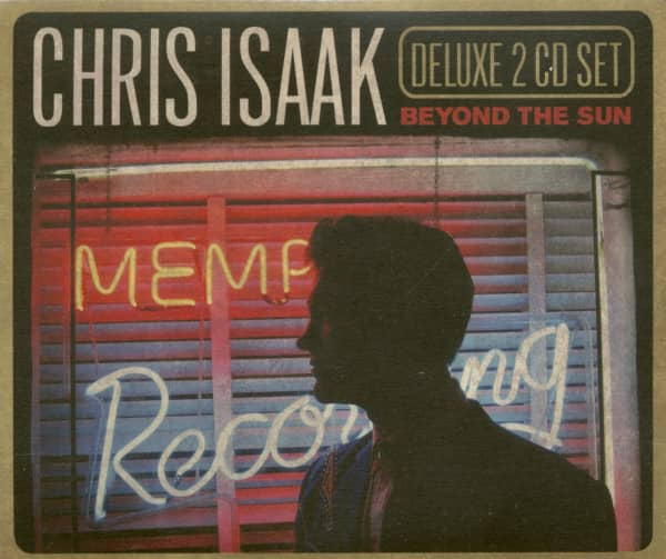 Beyond The Sun (2-CD Deluxe Edition)