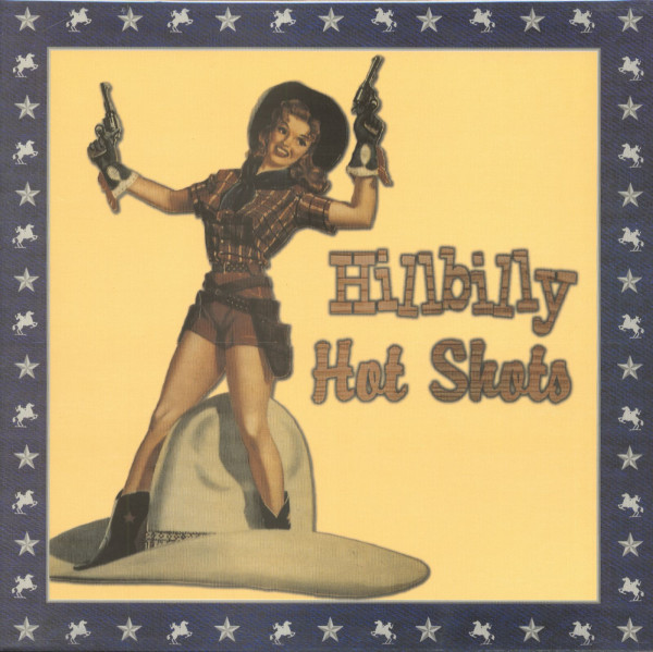Hillbilly Hot Shots