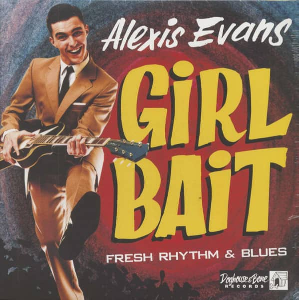 Girl Bait (LP)