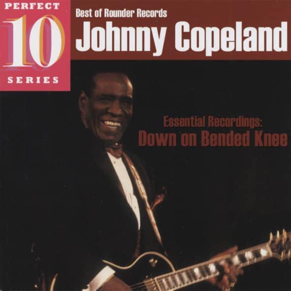Essential Recordings: Down On Bended Knee