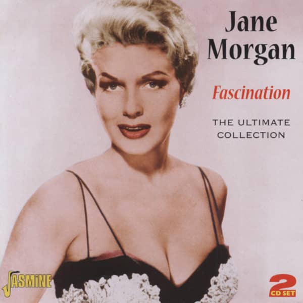 Fascination - Ultimate Singles (2-CD)