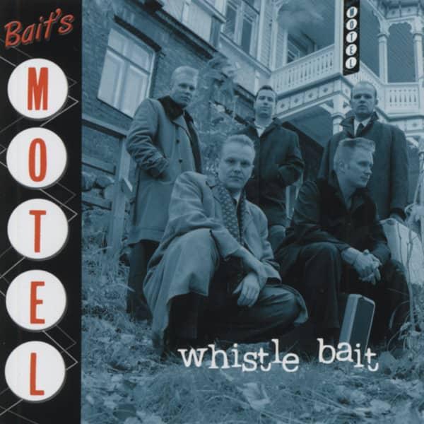 Bait's Motel